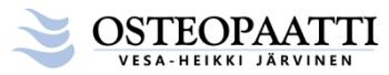 Osteopaatille.fi